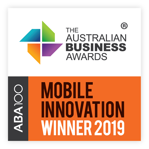 Australian Business Awards 2019 - Mobile Innovation (1)