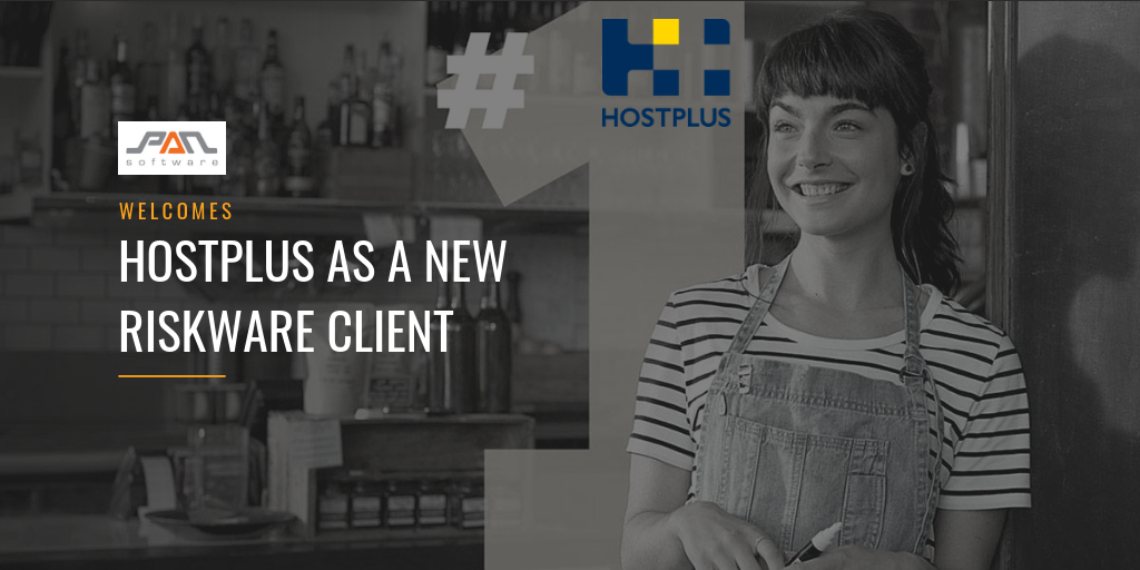 PAN welcomes HostPlus as new Riskware client