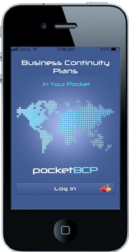 Riskware pocketBCP