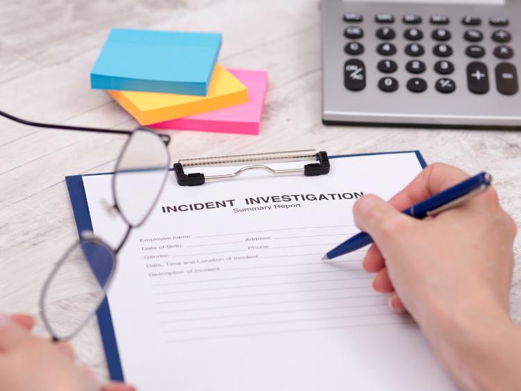 Digitise Incident Management
