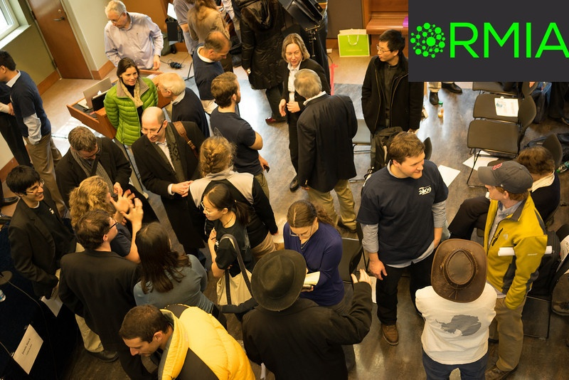 VagabondPix-Post Press Conference Mingling-L-1