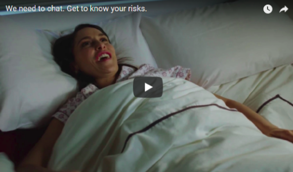 get to know your risks video