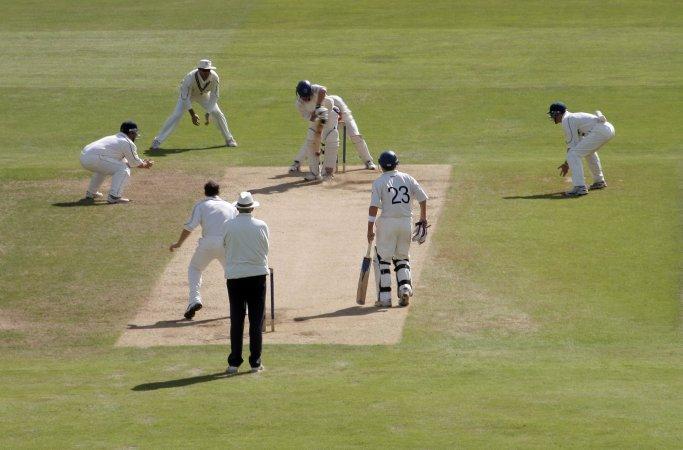 Cricket Australia