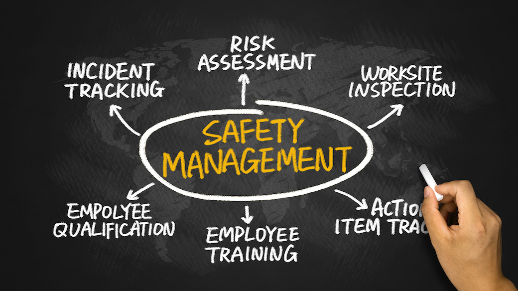 safety management riskware